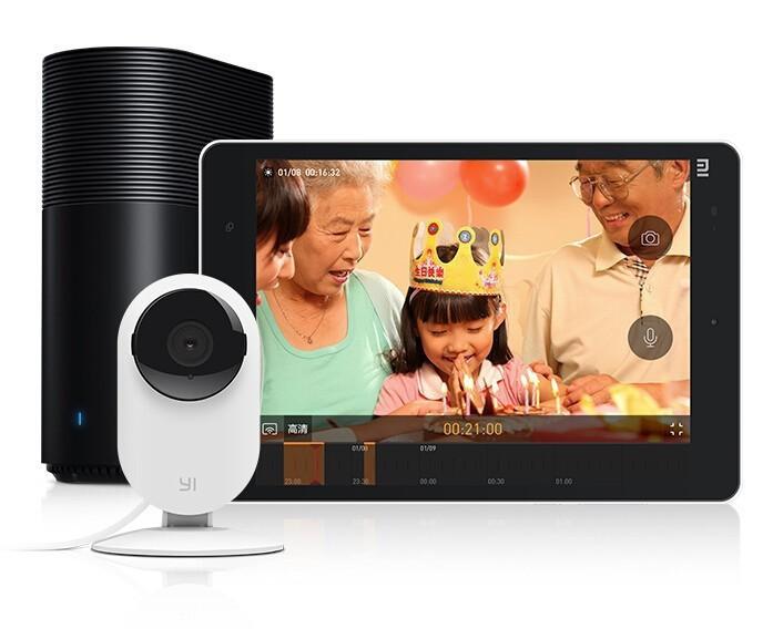Xiaomi Smart Camera xiaoyi xiaomi yi ants webcam mini IP camera wifi wireless security HD cctv cam telecamera go pro accessories(China (Mainland))