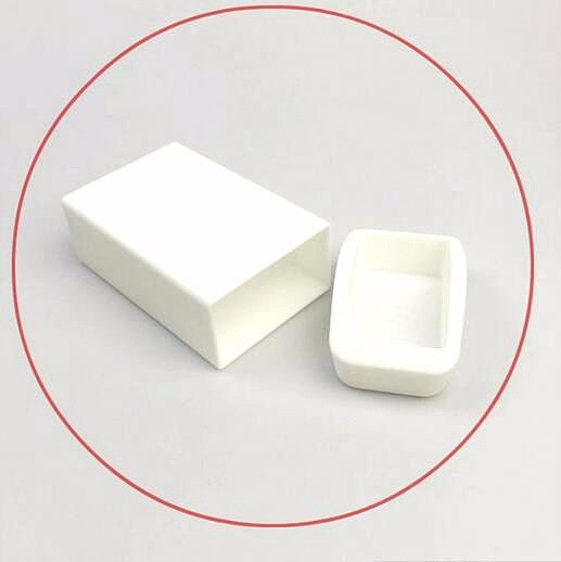 3D Printed Phantom shape of the battery storage box Small Parts Accessories Cable Carrying Case fr DJI Phantom 4 3/2 Multicopter