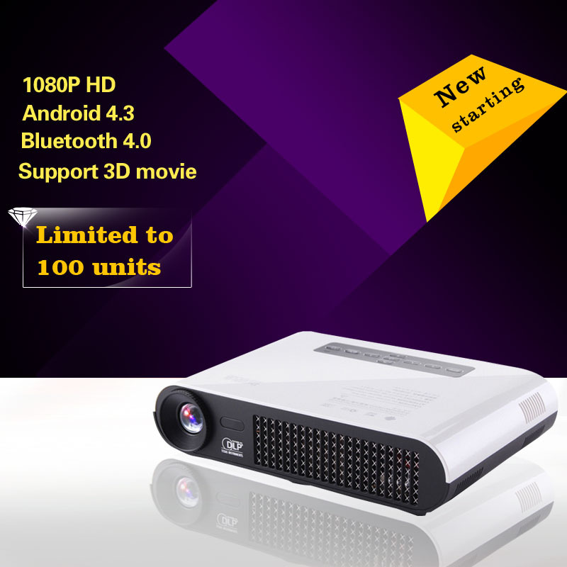 Buy rui as t16 home entertainment dlp for Dlp micro projector
