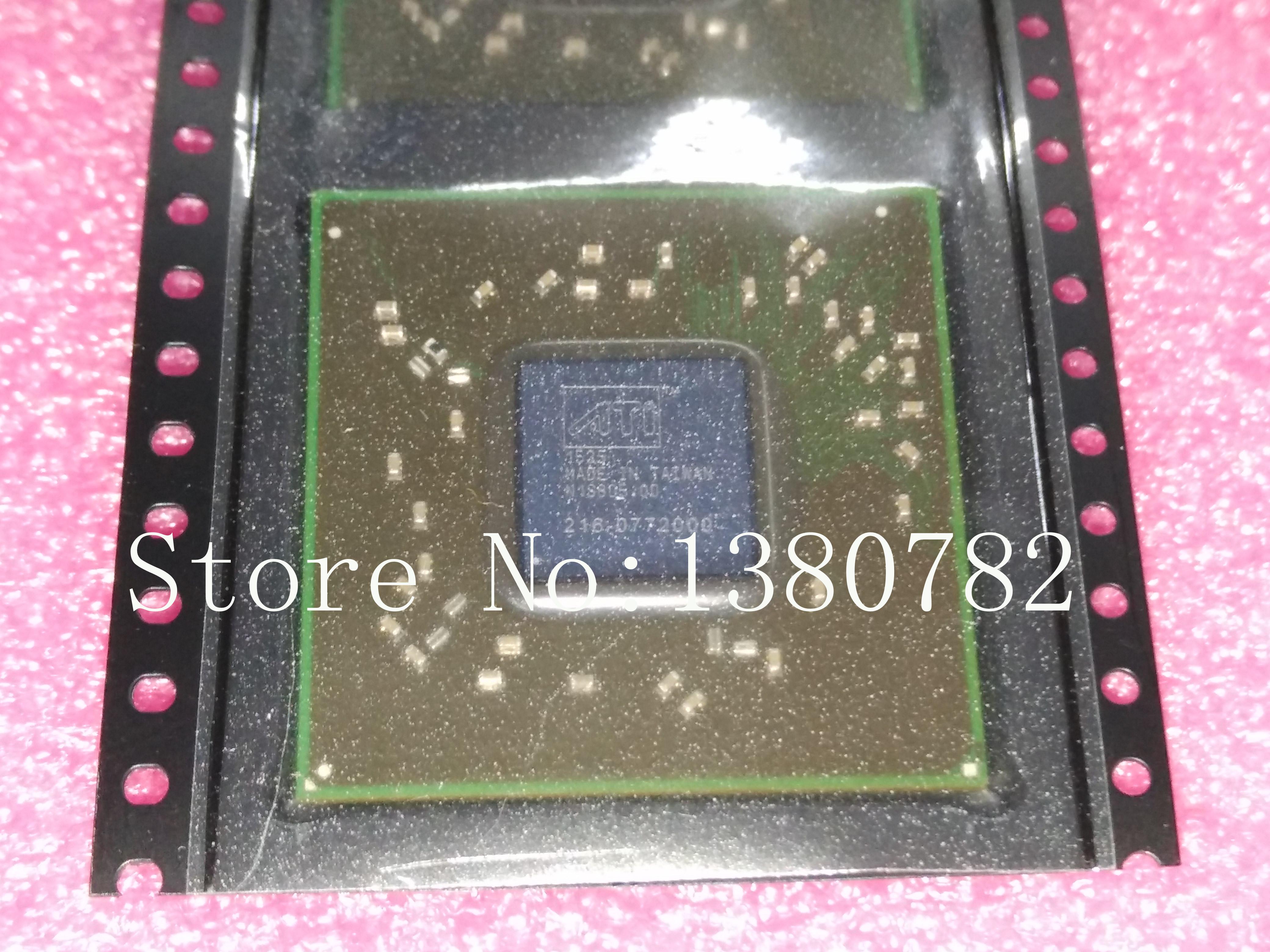 New original ATI computer bga chipset 216-0772000 ATI BGA IC chips 216 0772000(China (Mainland))
