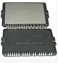 1PCS 100% brand new STK795-811A LCD plasma LG42V7 Y plate Z board module can be directly shot(China (Mainland))