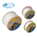Agepoch PVA Bag For Crap Fishing Water Dissolving Feeder Narrow Fishing Mesh Net Sea Fishing Tackle