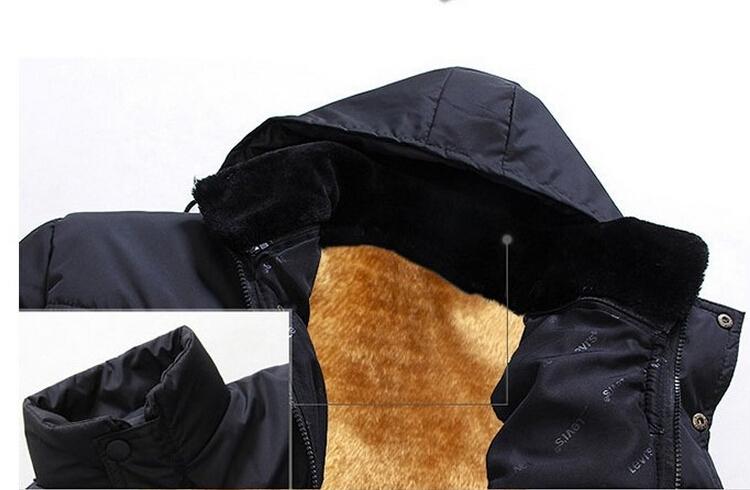 New Brand 2015 Winter Jacket Men High Qualtiy Down Men Clothes Winter Ourdoor Warm Sport Jacket