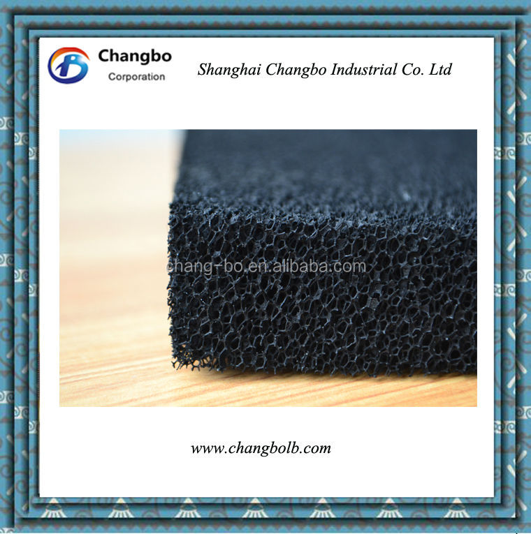 Activated Carbon Filter Material, Carbon Air Filter Material(China (Mainland))