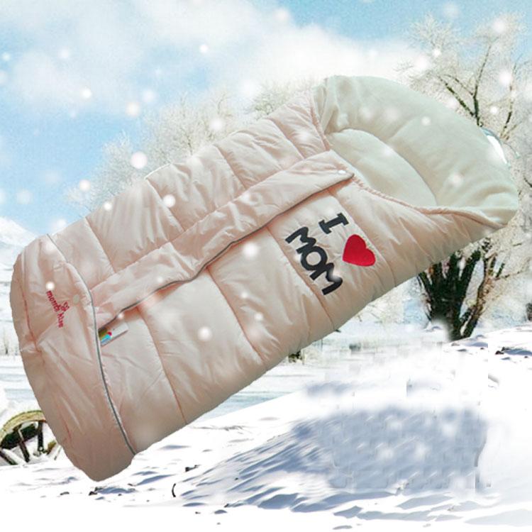 Спальные мешки из Китая