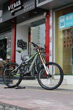 New 669XC2 ALL MOUNTAIN DOWNHILL FREERIDE BIKE 20 Speeds Complete DH Bicycle Mountain Bike Mountain Bicycle(China (Mainland))
