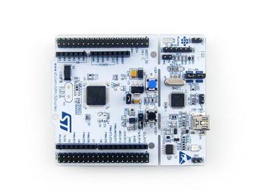 NUCLEO-F334R8 STM32 F3 STM32F334R8 ARM Cortex-M4 Development Board NUCLEOF334R8