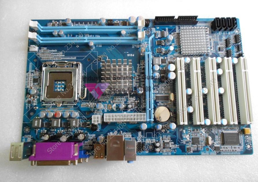 Здесь можно купить  Industrial motherboard g31dvr monitoring motherboard callerid  Электротехническое оборудование и материалы