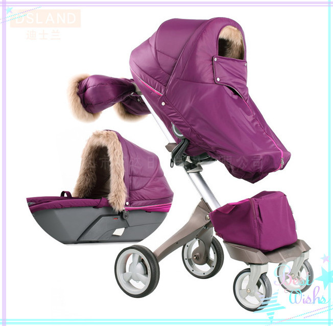 Can install and remove the sleep in the multi-function chassis basket seat and winter suit Winter Kits <br><br>Aliexpress