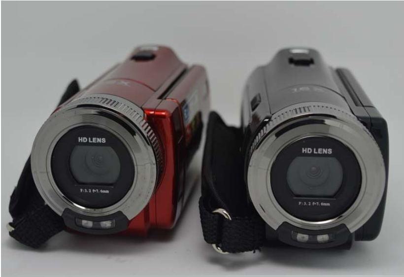 "2015 New 16x Digital Zoom cheap DVR Camcorders 2.7"" TFT LCD Screen 720P digital Camcorders MAX 16MP Video Camera Recorder HD-C8(China (Mainland))"