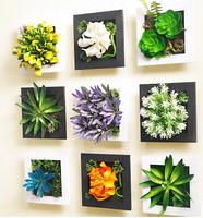 Искусственные цветы для дома