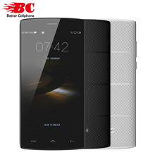 Buy Stock Original HOMTOM HT7 Mobile Phone Android 5.1 MTK6580A 1G RAM 8G ROM 1280x720 5.5 Inch HD 8.0MP Wifi GPS WCDMA 3000mAh for $42.31 in AliExpress store