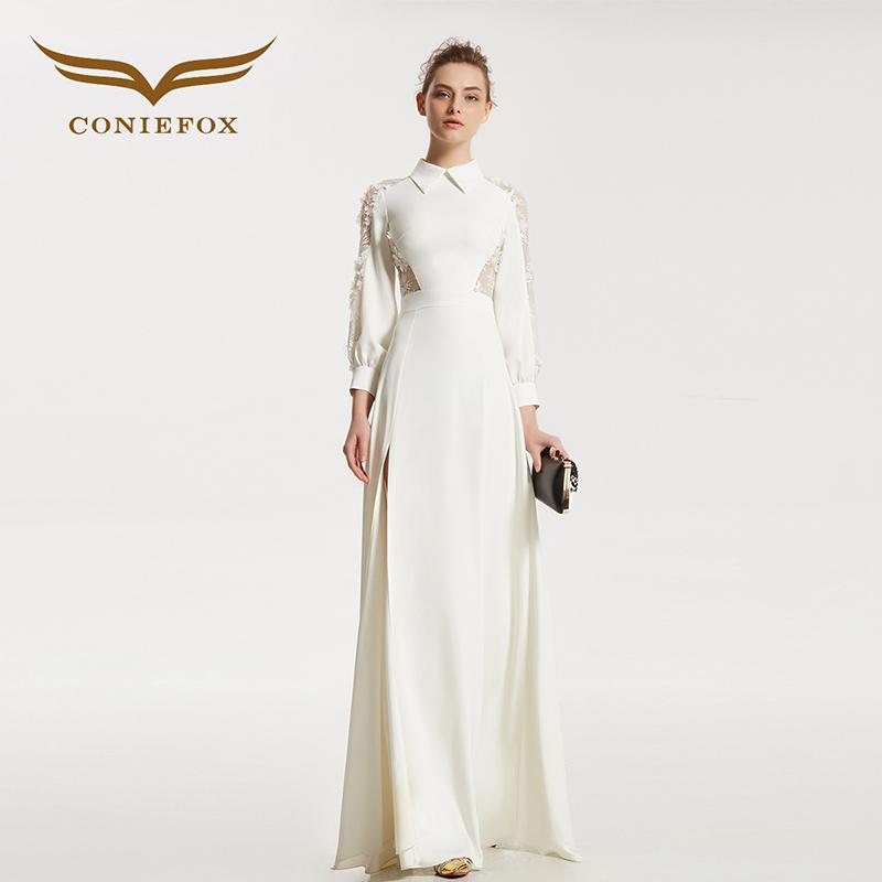 White Goddess Dress Promotion-Shop for Promotional White Goddess ...