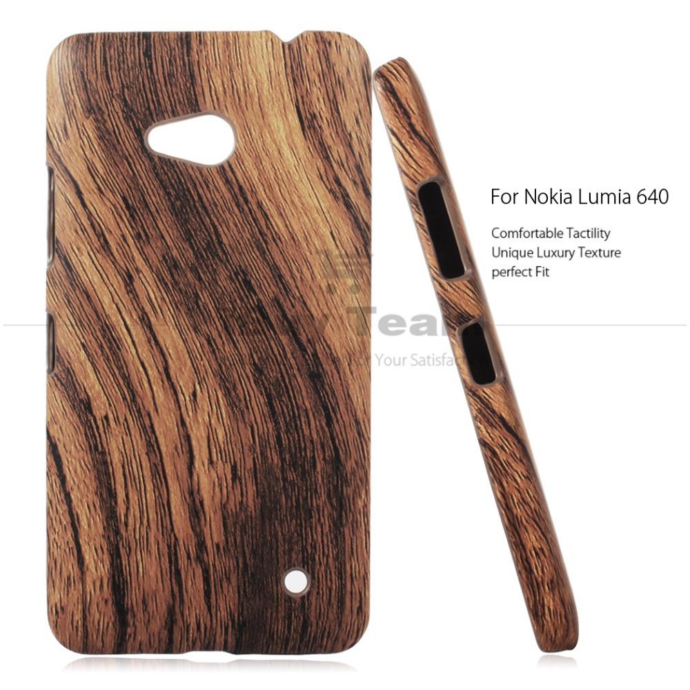 Acheter antichoc cas pour microsoft lumia for Case en bois