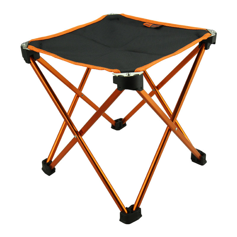 New Portable Folding Chair Multi funtional Chair Fishing Chair Lightweight TR