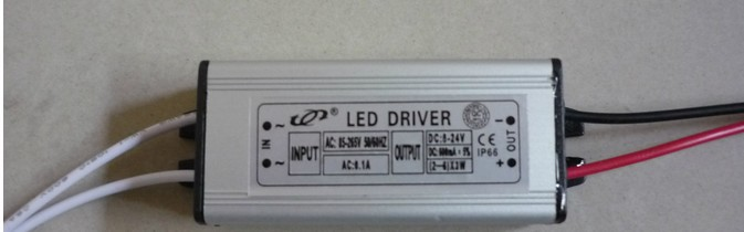 2x3w 3x3w 4x3w 5x3w 6x3w 600ma waterproof IP66 8-24V DC led driver for led ceiling light bulbs free shipping 10pcs/lot<br><br>Aliexpress
