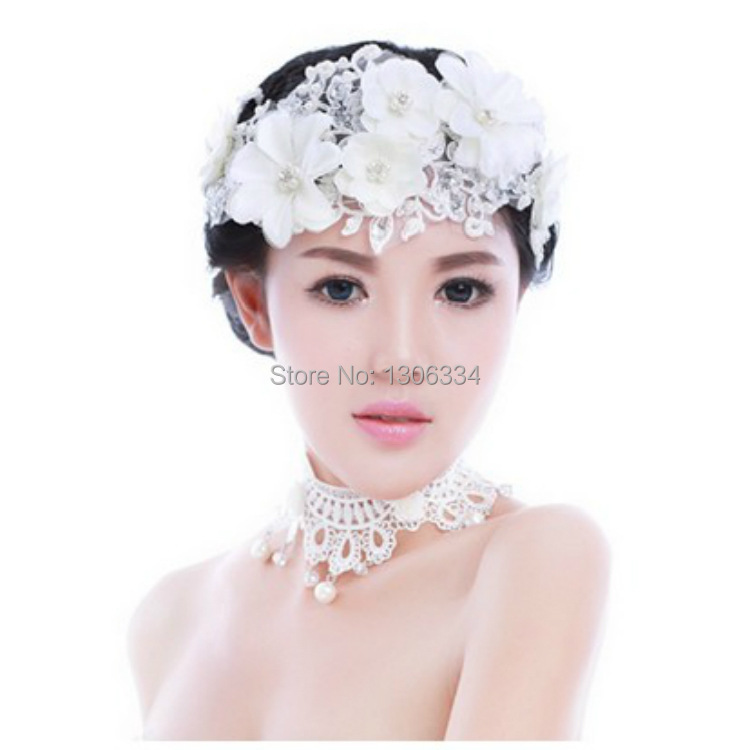 Find great deals on eBay for wedding head accessories. Shop with confidence.