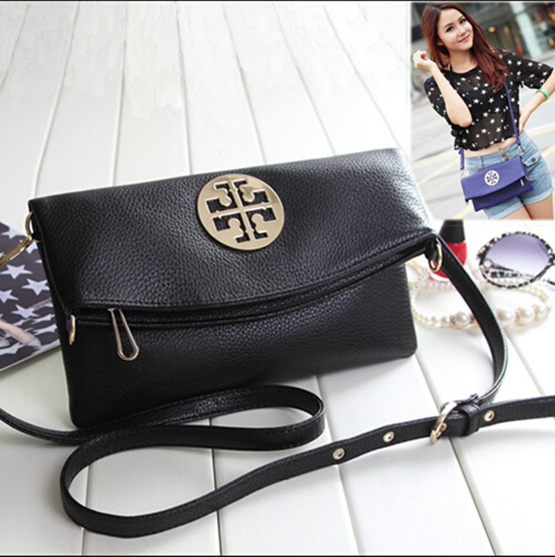 Genuine Leather Bags women messenger handbags women fashion shoulder bags ladies  designer handbags high quality Crossbody -672