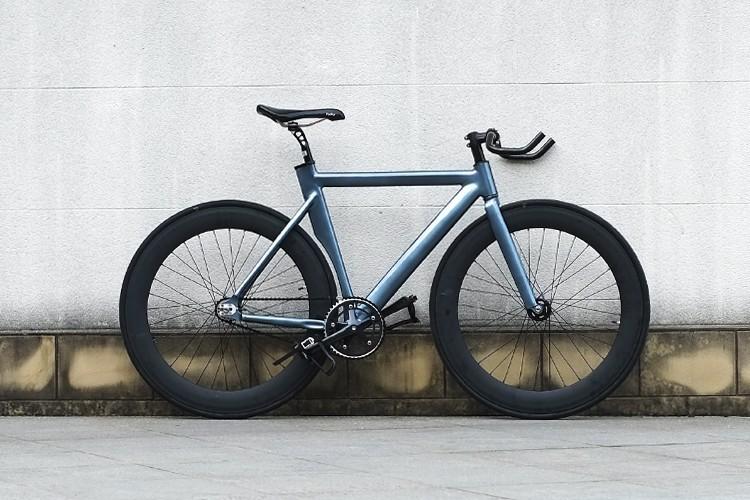 super muscular bike Fixed gear bike track bike single speed bike fixie matt color available(China (Mainland))
