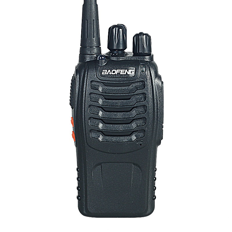 Baofeng BF-888S Walkie Talkie Dual Band Two Way Radio 5W Handheld Pofung bf 888s Two Way Radio 400-470MHz UHF radio scanner(China (Mainland))