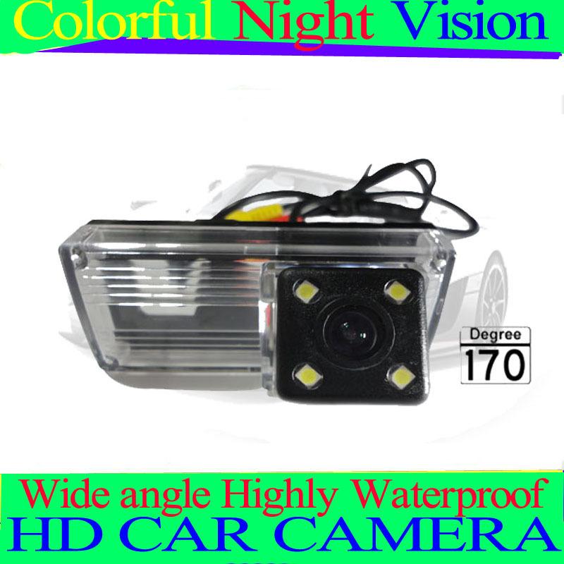 Free shipping Toyota Car BackUp Camera ! Car Reversing Camera For Toyota Reiz 2008-2009 Vios 09 Yaris LandCruiser with CCD !(China (Mainland))