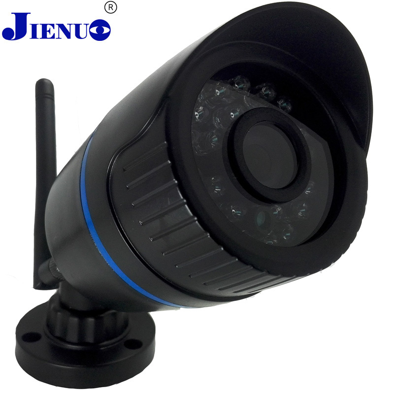 1080P Ip Camera Wireless outdoor Infrared wifi video surveillance cameras CCTV Camera 2.0MP Mini Home security system Onvif P2P(China (Mainland))