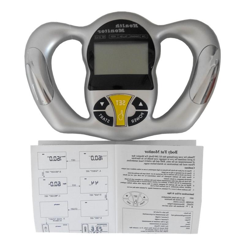 Digital Body Fat Monitor 100