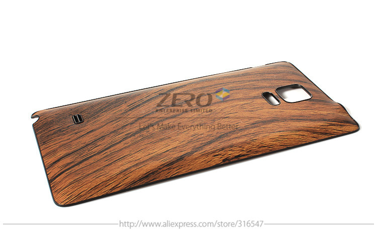 wood note 4 case 2