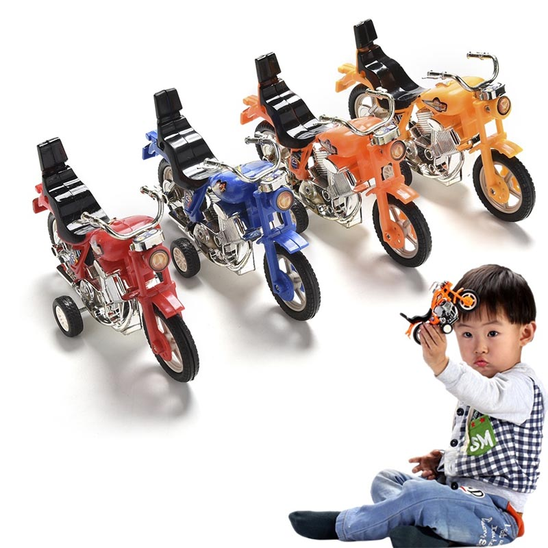 Kids Toys Hotwheels Diecasts Toy Vehicles Mini Motorcycle Cute Pull Back Cars Children Boys Gifts FJ88(China (Mainland))