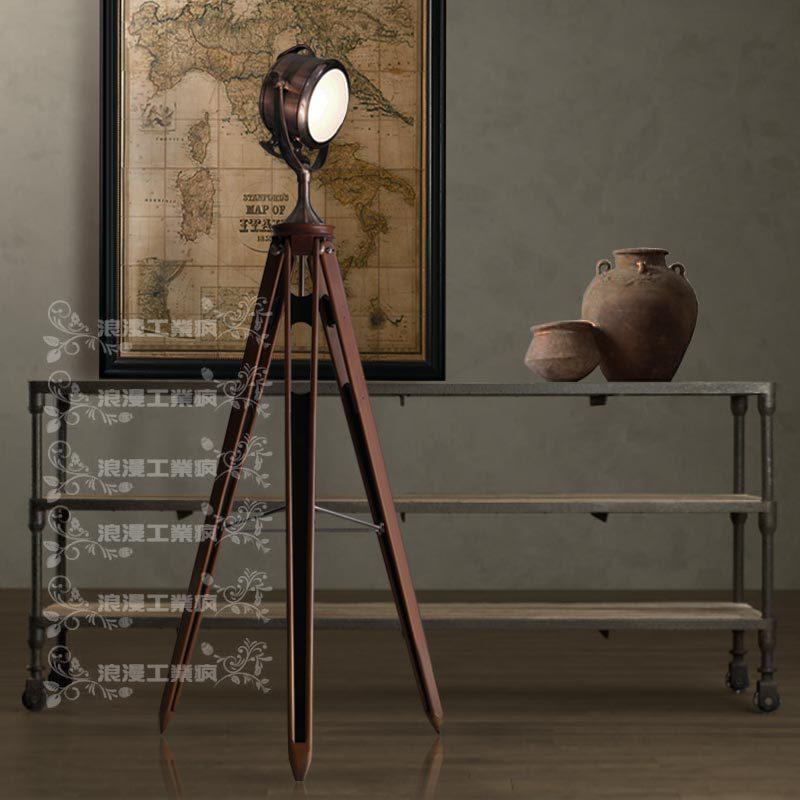 Deg . romantic deg . 5000w machinery tripod floor lamp sj(China (Mainland))