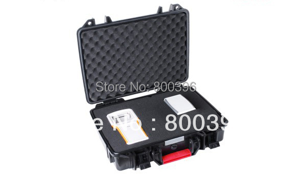 UPS freep sealed waterproof safety dry case IP 67 degree portable security tool equipment storage box with Foma Rohs approved<br><br>Aliexpress