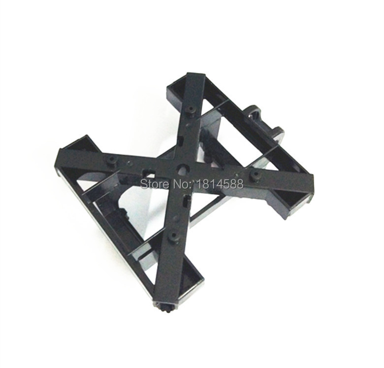 Udi R/c Udirc U817 U818A U818 Main Frame UFO R/C Helicopter Rc Spare Parts Part Accessories Replacements(China (Mainland))