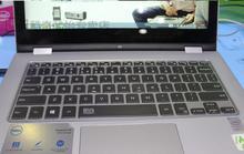 Ноутбук прозрачного тпу клавиатура кожного покрова гвардии для нью-dell Inspiron 13 7353 i7353 i7352 7352 сенсорный экран 13.3 — inch