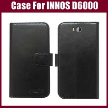 INNOS D6000 Case New Arrival High Quality Flip Leather Exclusive Phone Cover Case For INNOS D6000 Case