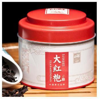 Free shipping, wuyi premium tea, Clovershrub tea, oolong tea,da hong pao tea,green food,cost-effective!