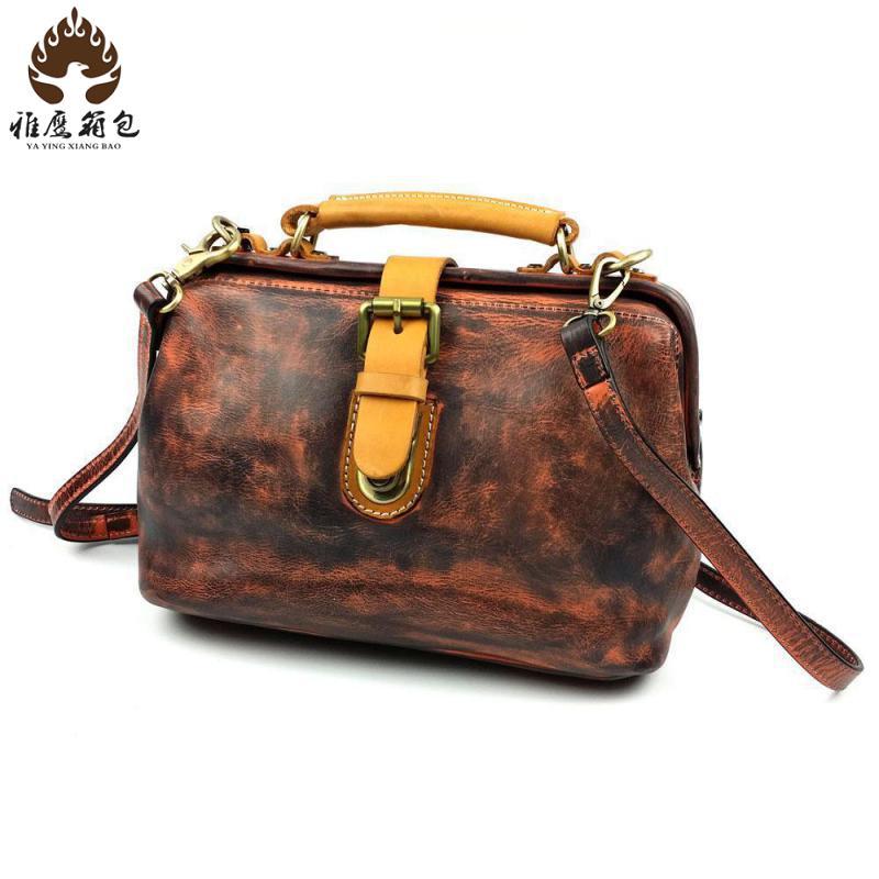 New Luxury Bag Famous Brand Designers Women Shoulder Bag Genuine Leather Woman Handbags Designers Brand Women Messenger Bags