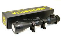 Винтовочный оптический прицел visionking 3/9x44l 20 11