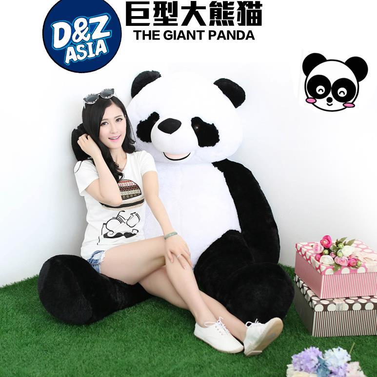 Здесь можно купить  large stuffed Panda doll hug panda cute giant plush toys doll creative Valentines gifts birthday gifts large stuffed Panda doll hug panda cute giant plush toys doll creative Valentines gifts birthday gifts Игрушки и Хобби