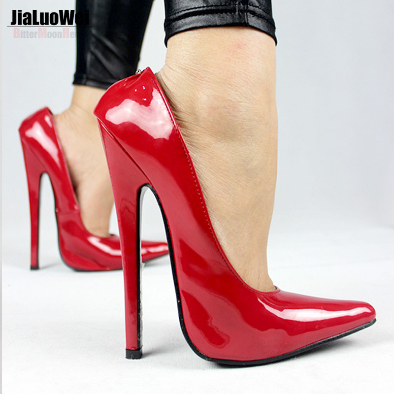 Online Get Cheap High Heels 6 Inch -Aliexpress.com | Alibaba Group