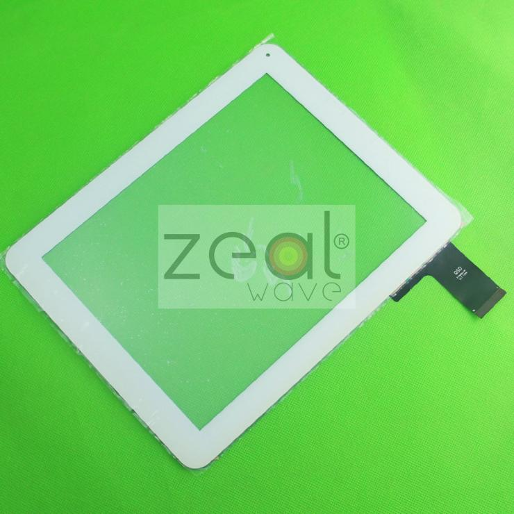 """New 9.7"""" Digma IDS D10 3G Tablet QSD E-C97011-04 Touch Screen Digitizer Glass Panel Sensor Replacement Free Shipping(China (Mainland))"""
