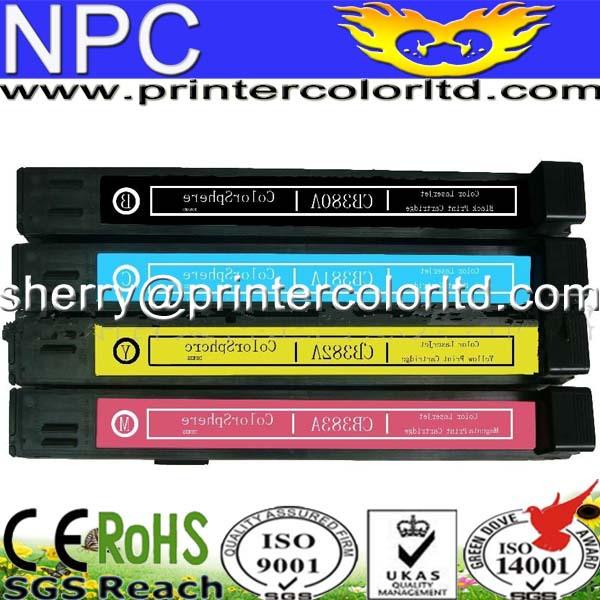 toner laser printer cartridge drum unit HP CP6015de-MFP 383A - Nanchang Printer Color Technology Co.,LTD NPC chips store