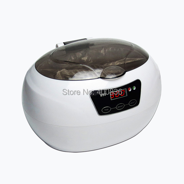 Skymen ultrasonic contact leans cleaning machine, automatic contact lens cleaner(China (Mainland))