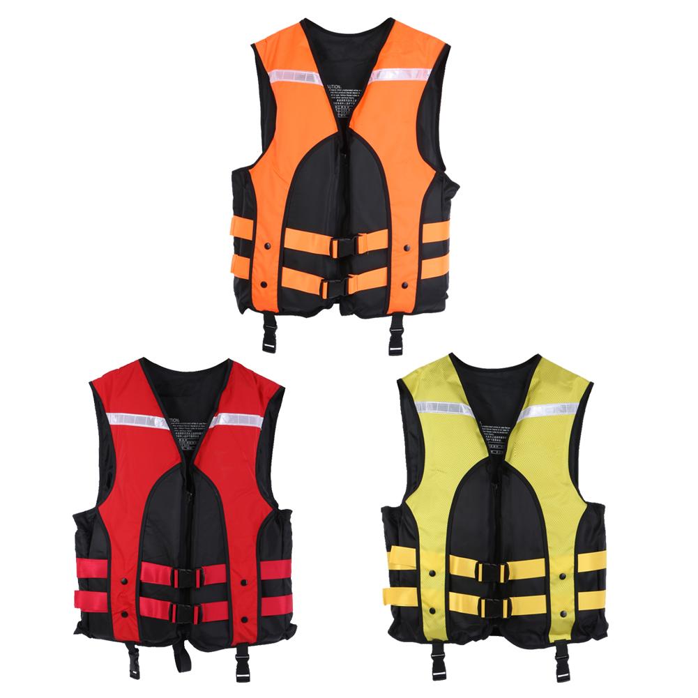 Adult Water Sports Gilet Swimmer Jackets Life Saving Vest Sandbeach Swimming Water Safety Life Vest EA14(China (Mainland))