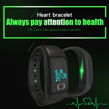 Bluetooth Sport Smartband Watch 2016 Hot Activity Tracker Heart Rate Healthy Wrist Band IP67 Pedometer Sleep Monitor IOS Android