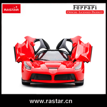 Buy Rastar Licensed Ferrari LaFerrari 1:14 2016 hot sale remote control car electric rc car USB charging cable 50160 for $57.99 in AliExpress store