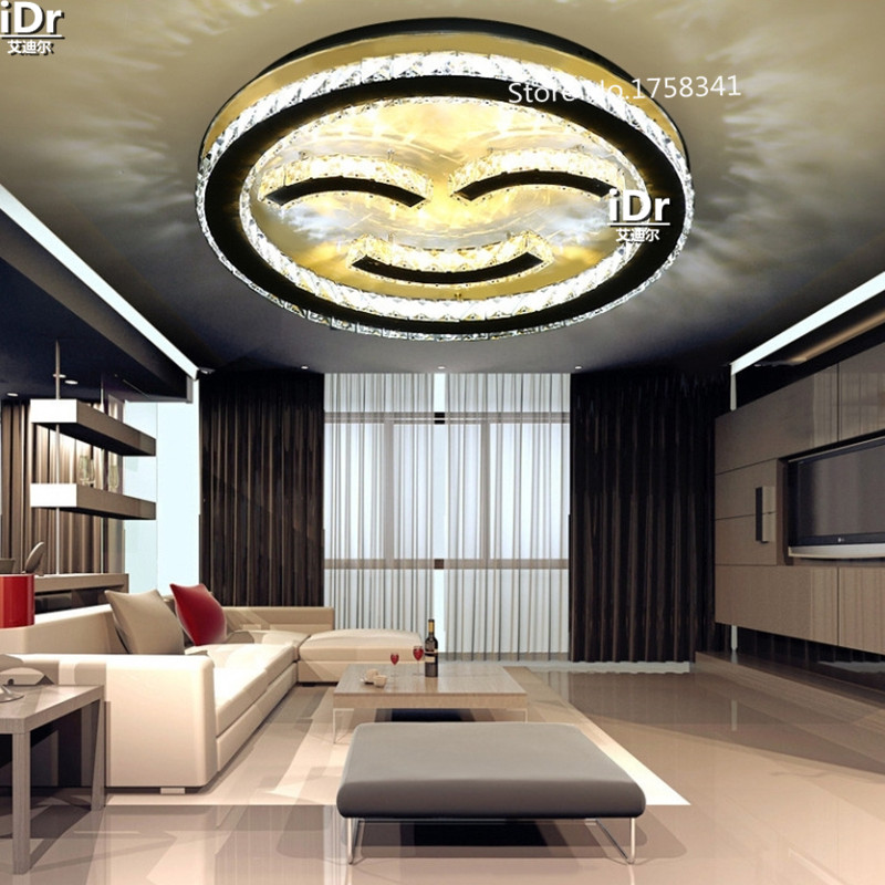 Alibaba Modern Ceiling Lights : Modern minimalist happy smiling face restaurant led lights