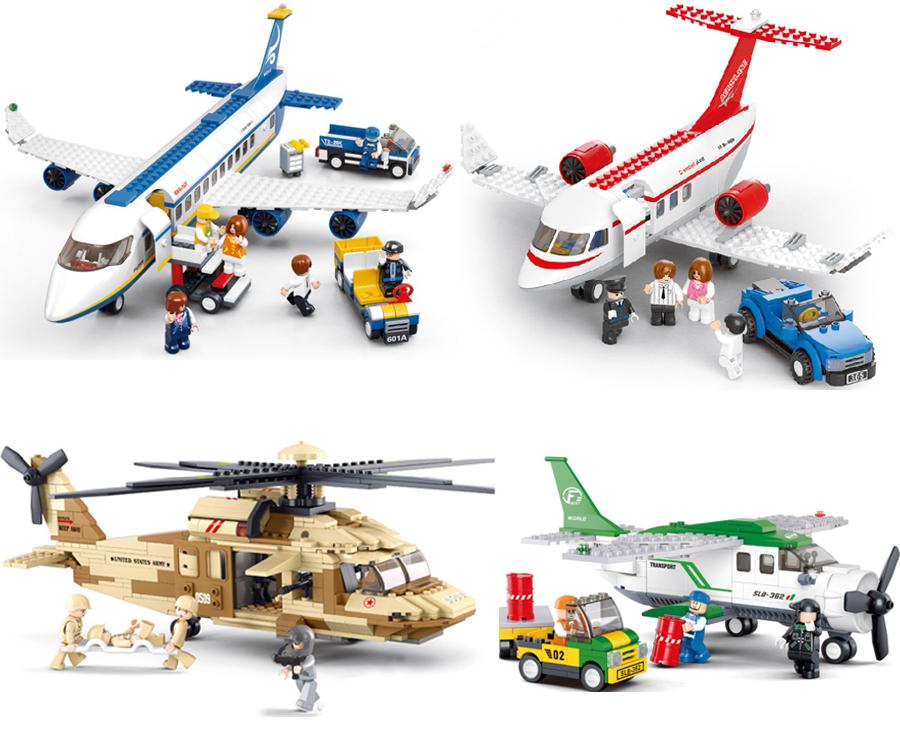 Achetez en gros h licopt re lego en ligne des grossistes - Modele de construction lego ...