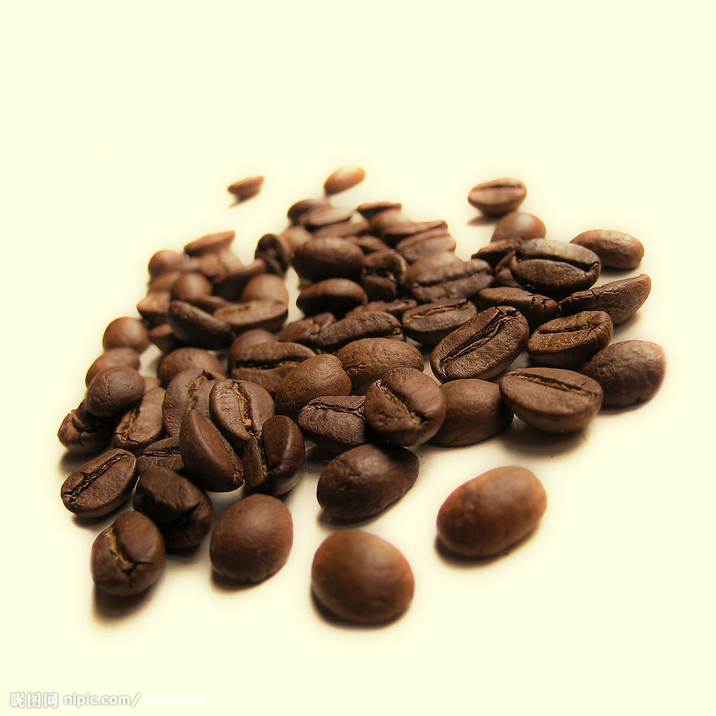454g Mocha coffee beans aa beans fresh packing mill green slimming coffee beans tea