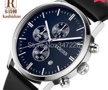 new fashion KASHIDUN mens watch womens watch