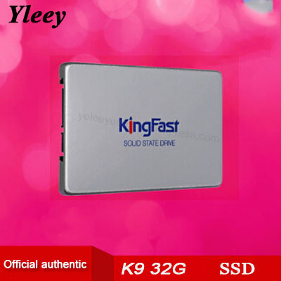 wholesale SSD 32GB F5 PRO 32G SATA3 2.5-inch Solid State Drive Notebook Desktop Free Shipping(China (Mainland))